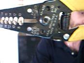 REFLEX ARCHERY Clamp/Vise T STRIPPER